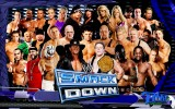 WWE Smackdown Wallpaper
