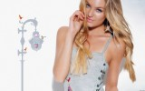 Wallpapers Candice Swanepoel