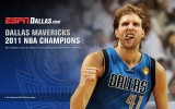 Wallpapers Nba Mavericks Champion
