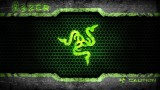 Wallpapers Razer Nature Green Logo