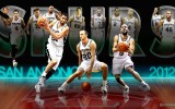 Wallpapers San Antonio Spurs