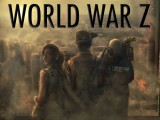World War Z Wallpaper HD Background