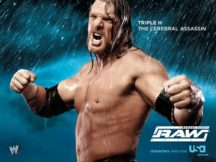 Wwe Raw Wallpaper For Desktop