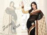 Zarine Khan Desktop Wallpaper