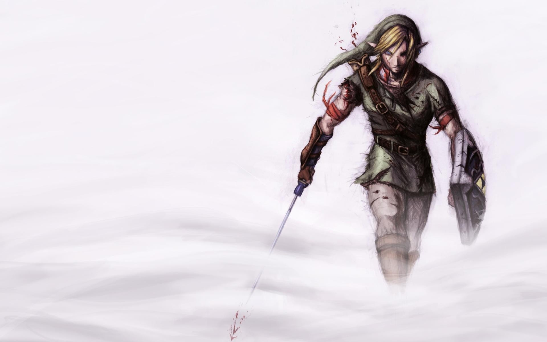 hd zelda wallpapers - photo #17