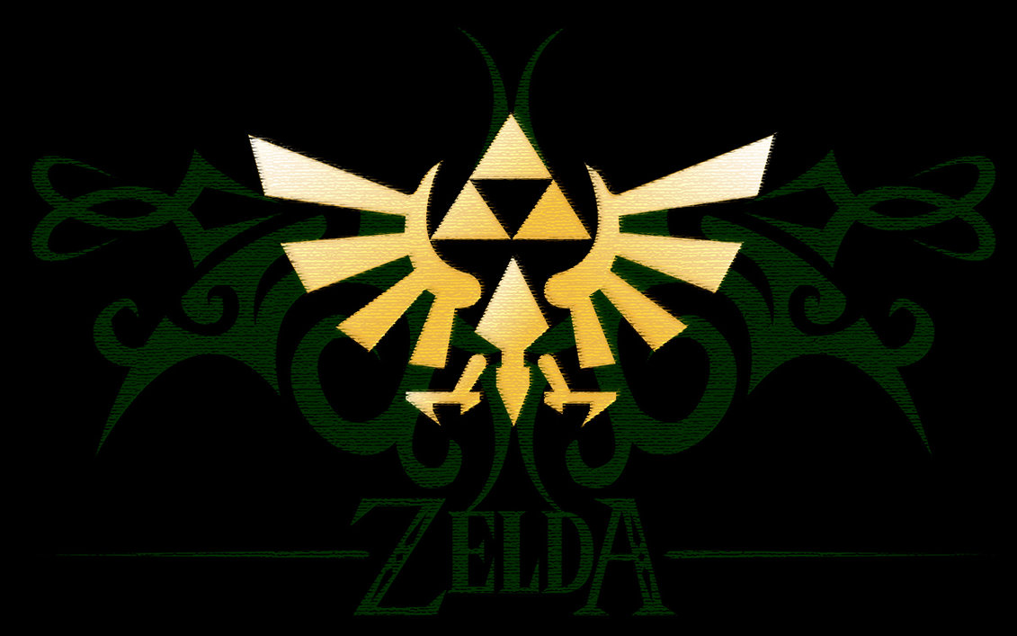zelda wallpaper iphone 5