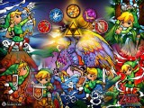 Zelda Wallpaper Wind Waker