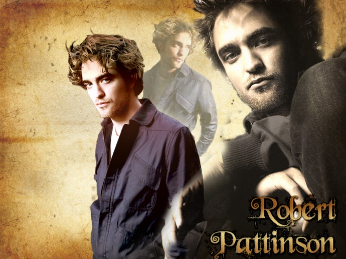 Robert Pattinson Backgrounds Wallpaper