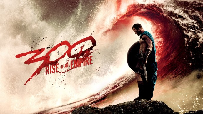 300 Rise Of An Empire 2014 Wallpaper