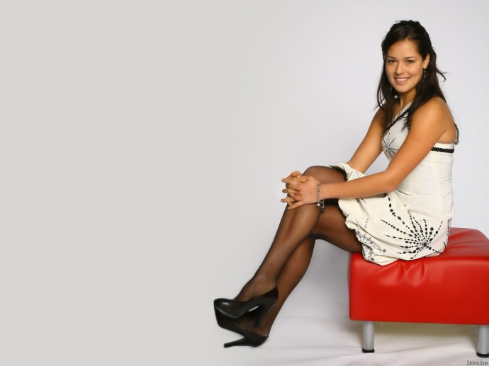 Ana Ivanovic Wallpaper 2013