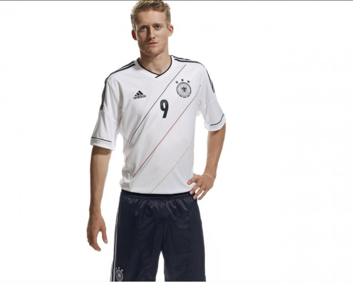 Andre Schurrle Germany Wallpaper