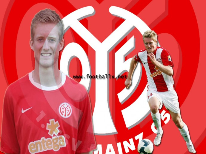 Andre Schurrle Picture Wallpaper