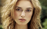 Beauty Keira Knightley Wallpaper