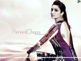 Bollywood Actress Parineeti Chopra Wallpaper