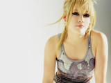 Celebrity Hilary Duff Wallpaper