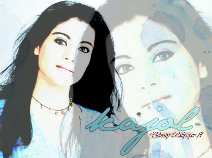 Celebrity Wallpapers Kajol Devgan