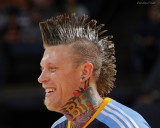 Chris Andersen Wallpaper 2013