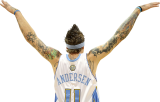 Chris Andersen Wallpapers