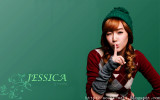 Cute Jessica SNSD Wallpaper Full HD