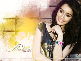 Cute Shraddha Kapoor Wallpaper