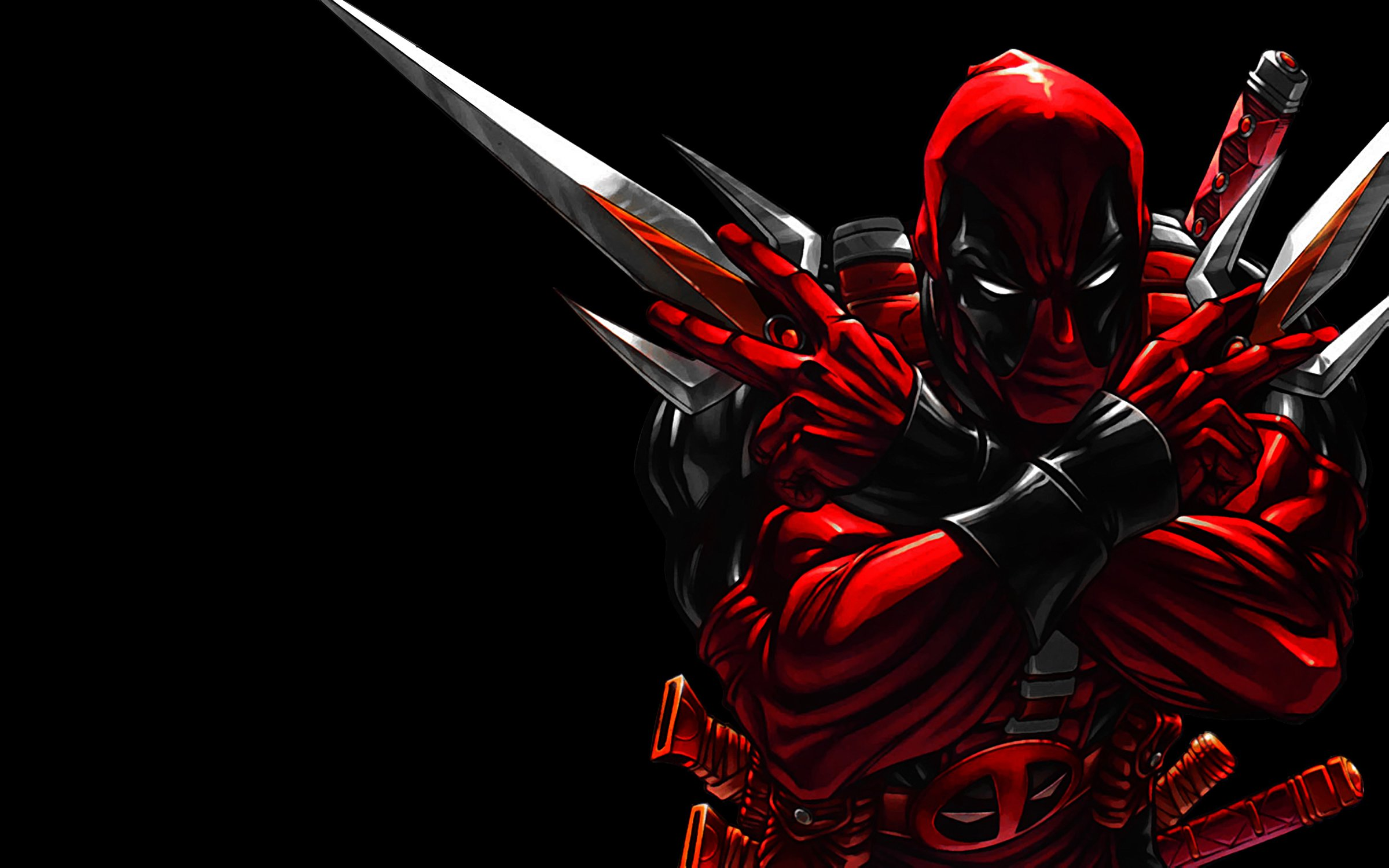 Deadpool Wallpaper Android