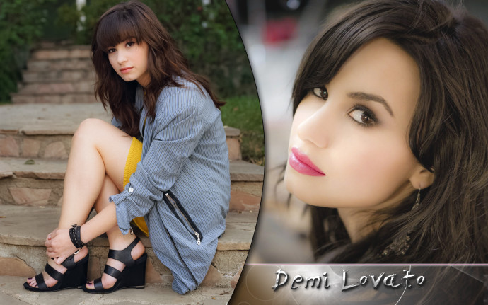 Demi Lovato Girlfriend 2013
