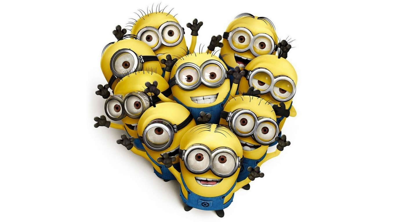 despicable me minions wallpapers - photo #6