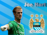 Download Joe Hart Wallpaper