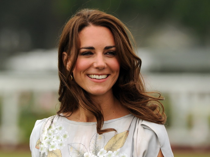 Download Kate Middleton Wallpaper