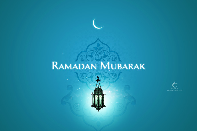 Download Ramadan Mubarak Wallpapers