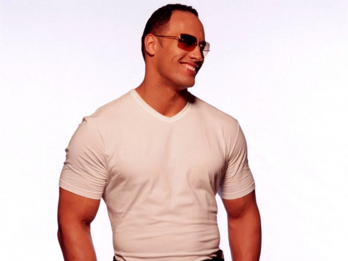 Dwayne Johnson Wallpaper Screens