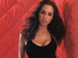 Eliza Dushku HD Wallpaper