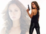 Eliza Dushku Wallpaper 2013