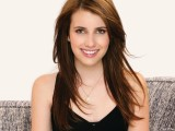 Emma Roberts Beautiful Wallpaper