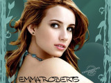 Emma Roberts Best Wallpaper