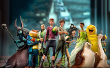 Epic 2013 Movie wallpaper FUll HD