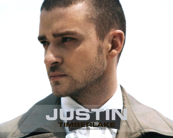 Free Download Justin Timberlake Wallpaper