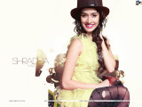 Free Download Shraddha Kapoor Wallpaper