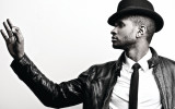 Free Download Usher Wallpaper