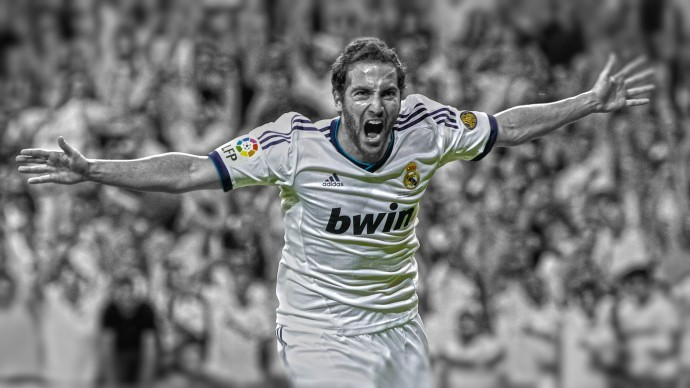 Gonzalo Higuain Wallpaper Android