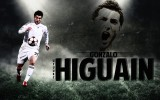 Gonzalo Higuain Wallpaper Phone