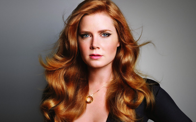 Hairstyle Amy Adams Wallpaper