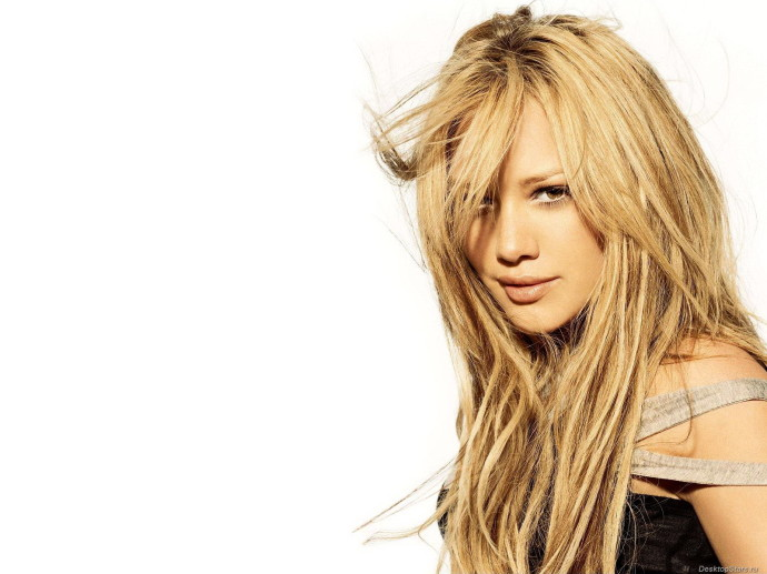 Hilary Duff Wallpaper For Android