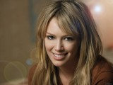 Hilary Duff Wallpaper PC