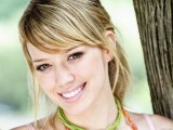 Hilary Duff Wallpaper background