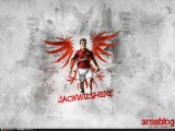 Jack Wilshere wallpaper HD 2013