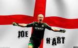 Joe Hart Manchester City Wallpaper 2013