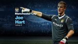 Joe Hart Wallpaper Desktop