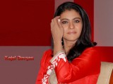 Kajol Devgan Wallpaper Widescreen