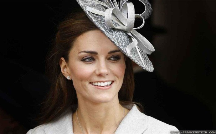 Kate Middleton Background Wallpaper